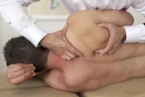 ostéopathe en entreprise